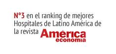Ranking América Economía