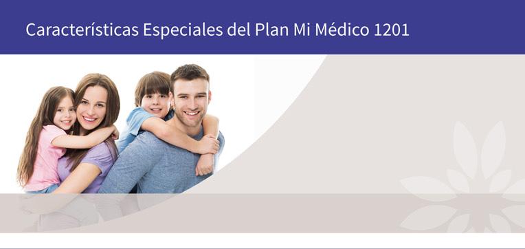 Plan Mi Médico 1201 | Plan de Salud del Hospital Austral
