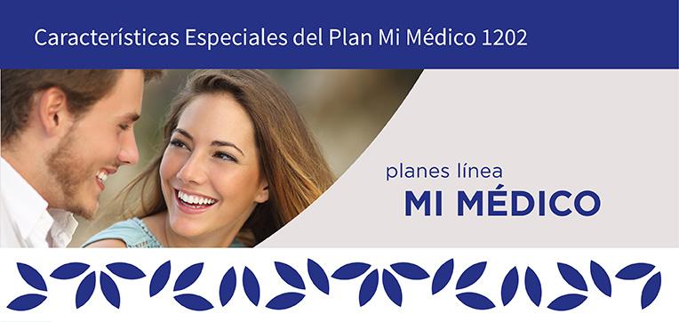 Plan Mi Médico 1202 | Plan de Salud del Hospital Austral