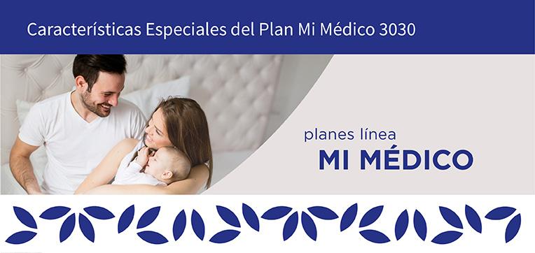 Plan Mi Médico 3030 | Plan de Salud del Hospital Austral