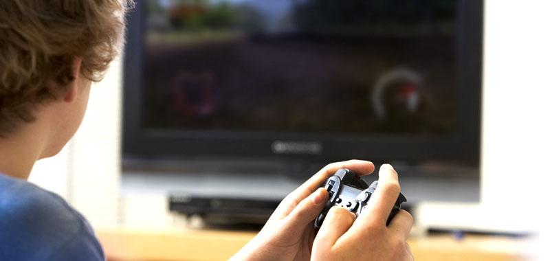 Adicción a los videojuegos: ¿cómo podemos ayudarlos?