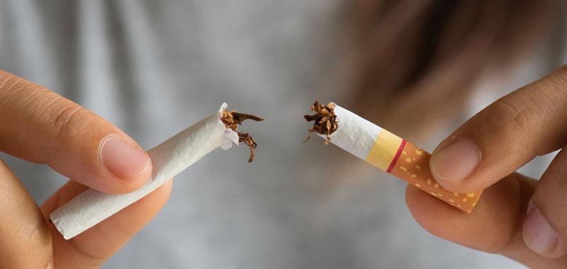 Quisiera dejar de fumar: ¿cómo puedo hacerlo? | Plan de Salud del Hospital Austral