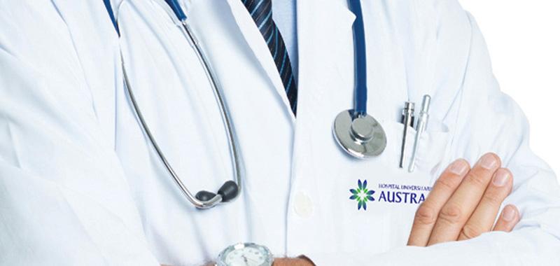 Consultorios Externos en San Miguel: Italia 1184 | Plan de Salud del Hospital Austral