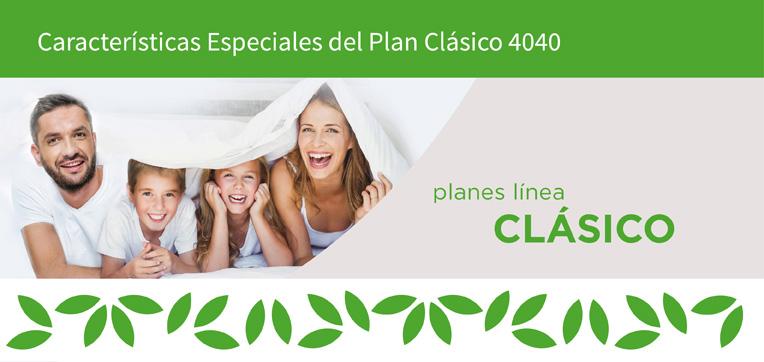 Plan Clásico 4040   Plan de Salud del Hospital Austral