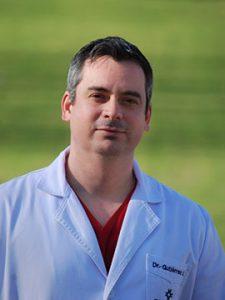 Dr. Guillermo Gutierrez| Servicio de Cirugía Cardiovascular | Hospital Universitario Austral