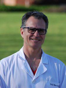 Dr. Guillermo Nuncio Vaccarino | Jefe del Servicio de Cirugía Cardiovascular | Hospital Universitario Austral