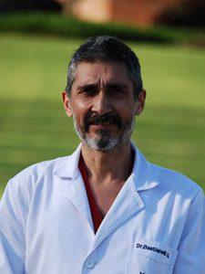 Dr. Gustavo Bastianelli | Jefe de Trasplante Cardiaco y Asistencia Ventricular | Hospital Universitario Austral