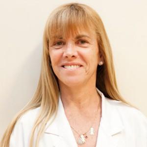 Dra. Carol Kotliar | Hospital Universitario Austral | Directora del Centro de Hipertensión Arterial y de Envejecimiento Vascular