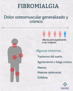 Nota fibromialgia
