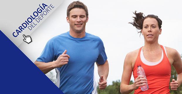 Hacé actividad física de forma segura y controlá siempre tu salud cardiovascular | Cardiología del Deporte