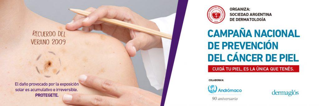 Foto: www.cancerdepiel.org.ar