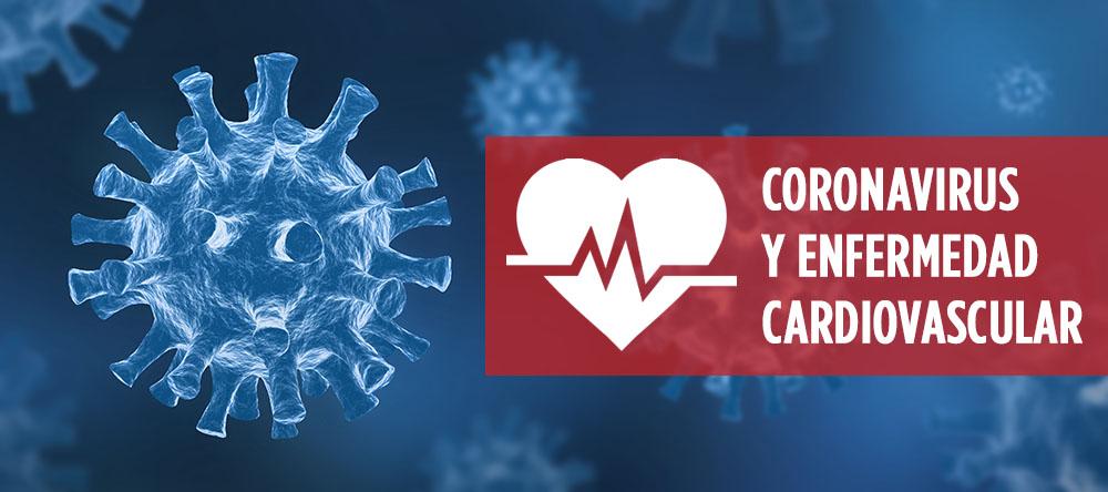 Coronavirus y Enfermedad Cardiovascular | Hospital Austral | Instituto de Cardiología