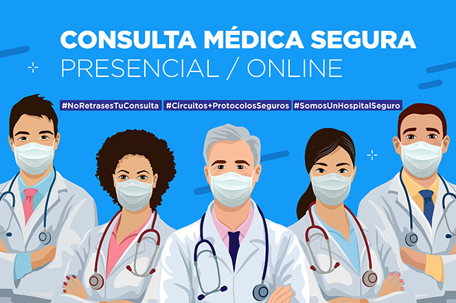 Turno Consulta Médica | Online y Presencial | Hospital Austral